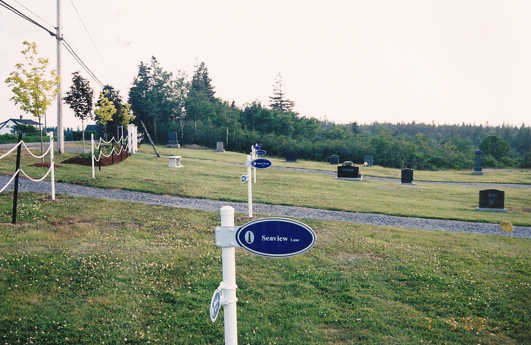 Lane & Row markers 4