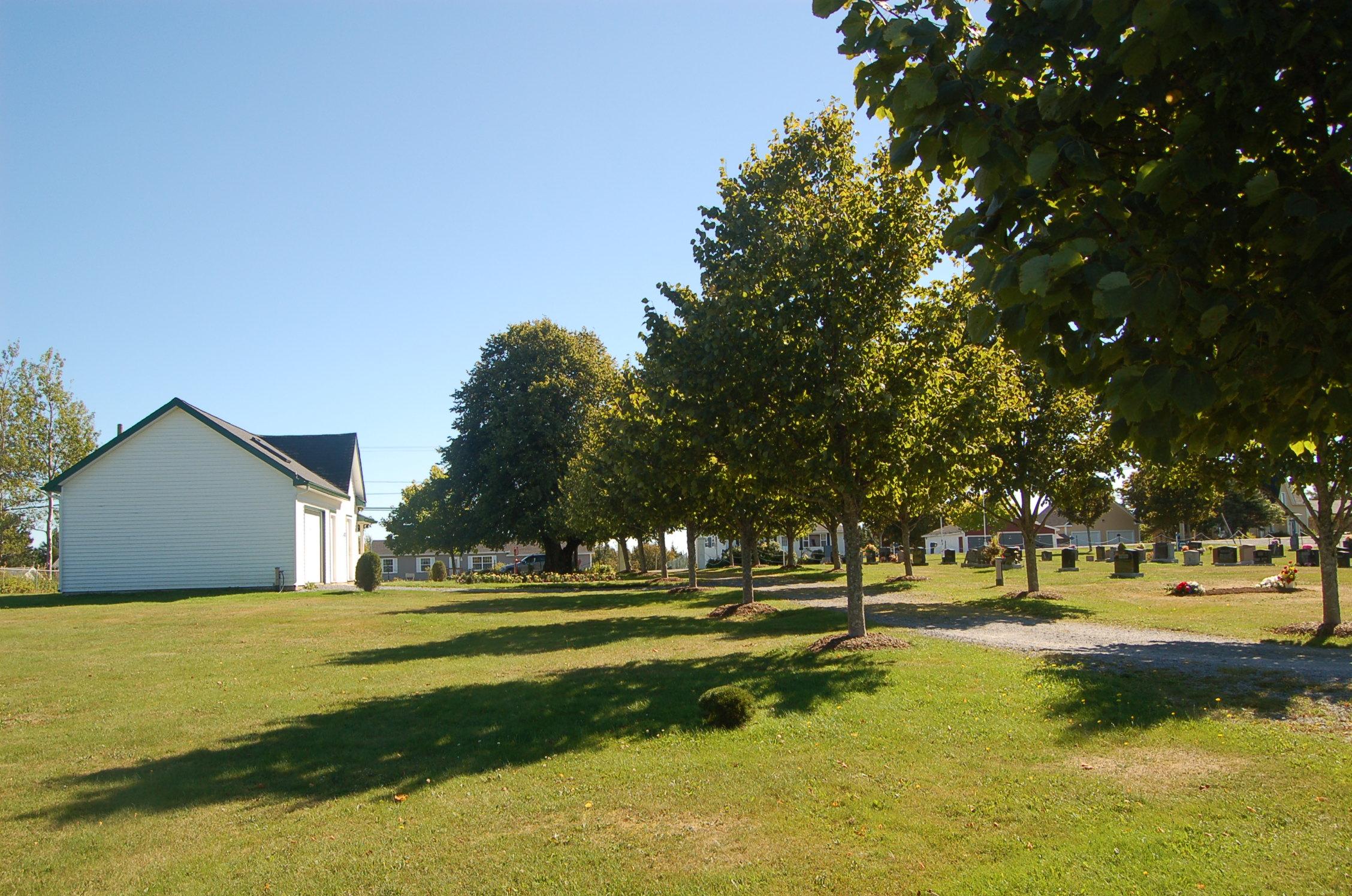 Visitor's Centre 12a